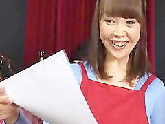 아시아 미녀