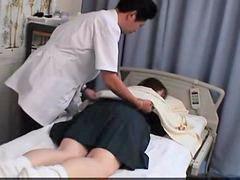 Japanese, Massage