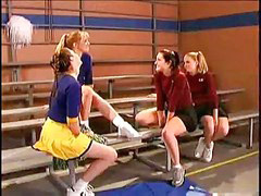 Fun, A cheerleader, Avi, A cheerleader, Cheerleading, Cheerleades