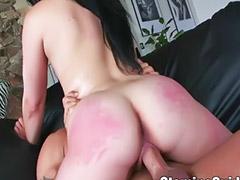 Masturbating in pussy, Pussy job, Deep blowjob, Vaginal cream, Wants cum, Wanted cum