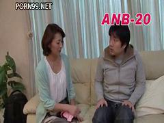 Japanese, Japanese mature