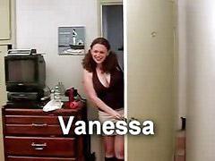 Vanessa, Redhead tits, Redhead tit, Red head big tits, Big tit redhead, Vanessa j