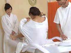 Massage, Mom