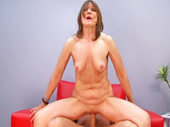 Experiance, Experiment, Experience, Cumming mature, With couple, Mature comes