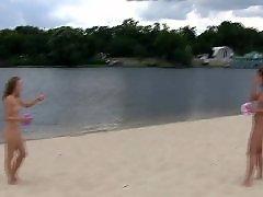 The traen, Playas mirones, A las dos, Mirones playa, Adolescente