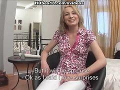 Sex i igracke