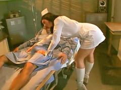 Ava rose, Lucky, Nurse patient, Nurse hot, Nurse dick, Lucky hot