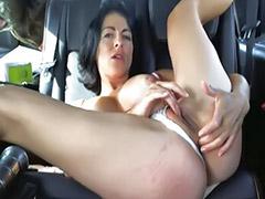 Vagina amateur, Masturbasi d mobil, Mastrubasi mobil, Mastrubasi memek, Mastrubasi cewek dan cewek, Mobil mobilan