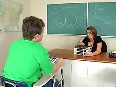 Private teacher, Lesson, Lisa sparxxx, Lisa, Sparxxx, Spar
