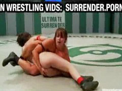 Wrestling, Two girl, Girl two, Two girls, Two hots, Two hot girl