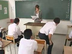 Teacher her, Japanese by, Jap teacher, Her teacher, Fuck by teacher, By japanese