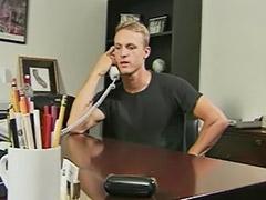 Twink, Twinks, Twinks gays, Blowjobs office, Office anal, Wink