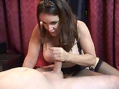 Woman men, Milf gives, Milf woman, Manipulated, Manipulate, Mature boob