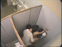 Toilet, Public