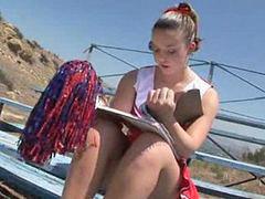 Teen cheerleader, Cheerleader teen, Teen wanted, Teen to, Teen