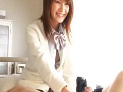 Japanese, Asian japanese masturbation, Japanese blowjob, Aru, Yukino, Sex be